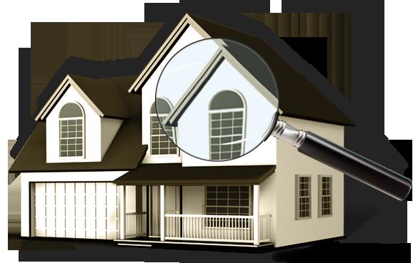 Laat je huis inspecteren door Setelkeur